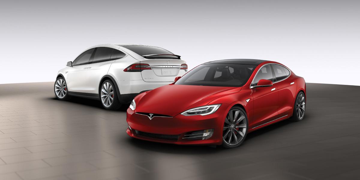 Open House mit Tesla: Beschleunigung des Übergangs zu nachhaltiger Energie